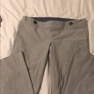 Gap maternity pants